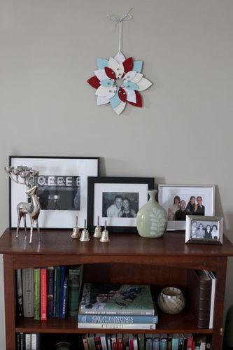 Cardboard-wreath3
