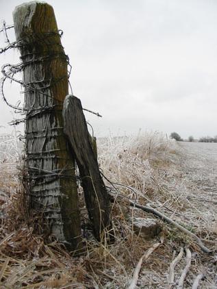 Icepost
